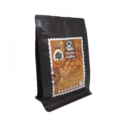 Excelsa's Sarawak Drip Bag Coffee (12gram x 10 sachets)